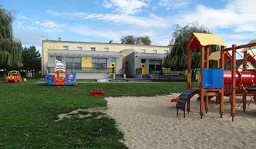 Przedszkole Publiczne w Tułowicach