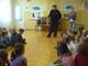 Galeria spotkanie z Policją