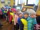 Galeria przedszkolaki na wystawie ART-MIKST