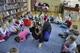 Galeria Motylki i Żabki w bibliotece