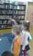 Galeria Muchomorki w bibliotece