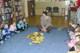 Galeria Dzień jeża - Jagódki w bibliotece