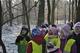 Galeria Motylki dbają o zwierzęta zimą