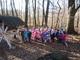 Galeria Stokrotki dbają o zwierzęta zimą
