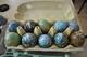 Galeria pisanie jajek u Motylków