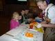 Galeria Świąteczne malowanie jajek-Żabki