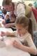 Galeria Żabki na pisankowaniu
