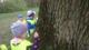 Galeria Muchomorki badają las