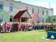 Galeria Przedszkolaki żegnają absolwentów 2016