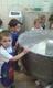 Galeria Jagódki w piekarni