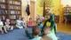 Galeria Motylki - pasowanie na czytelnika