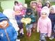 Galeria przedszkolaki szukają zajączka