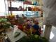 Galeria Stokrotki robią zdrowe zakupy