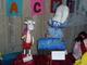 Galeria wystawa prac przedszkolaków