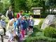 Galeria Muchomorki z wizytą w Nadleśnictwie