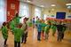 Galeria wizyta przedszkolaków z Korfantowa