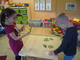 Galeria zabawy badawcze Motylków